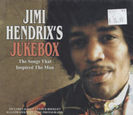 Jimi Hendrix's Jukebox CD