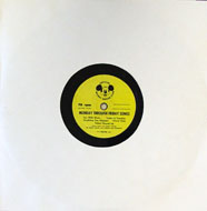 "Jimmie Dodd Vinyl 10"" (Used)"