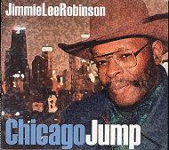 Jimmie Lee Robinson CD