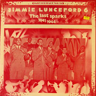 "Jimmie Lunceford 6 Vinyl 12"" (Used)"