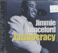 Jimmie Lunceford CD