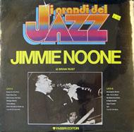 """Jimmie Noone Vinyl 12"""" (New)"""