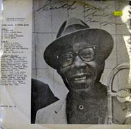 "Jimmy Archey Vinyl 12"" (New)"