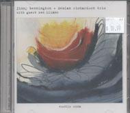 Jimmy Bennington / Demian Richardson Trio CD