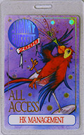 Jimmy Buffett Laminate