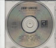 Jimmy Dawkins CD
