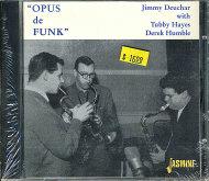 Jimmy Deuchar CD