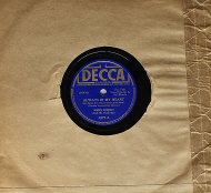Jimmy Dorsey / Bob Eberly / Helen O'Connell 78