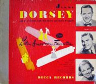Jimmy Dorsey 78