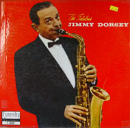 "Jimmy Dorsey Vinyl 12"" (Used)"