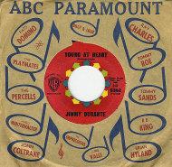 "Jimmy Durante Vinyl 7"" (Used)"