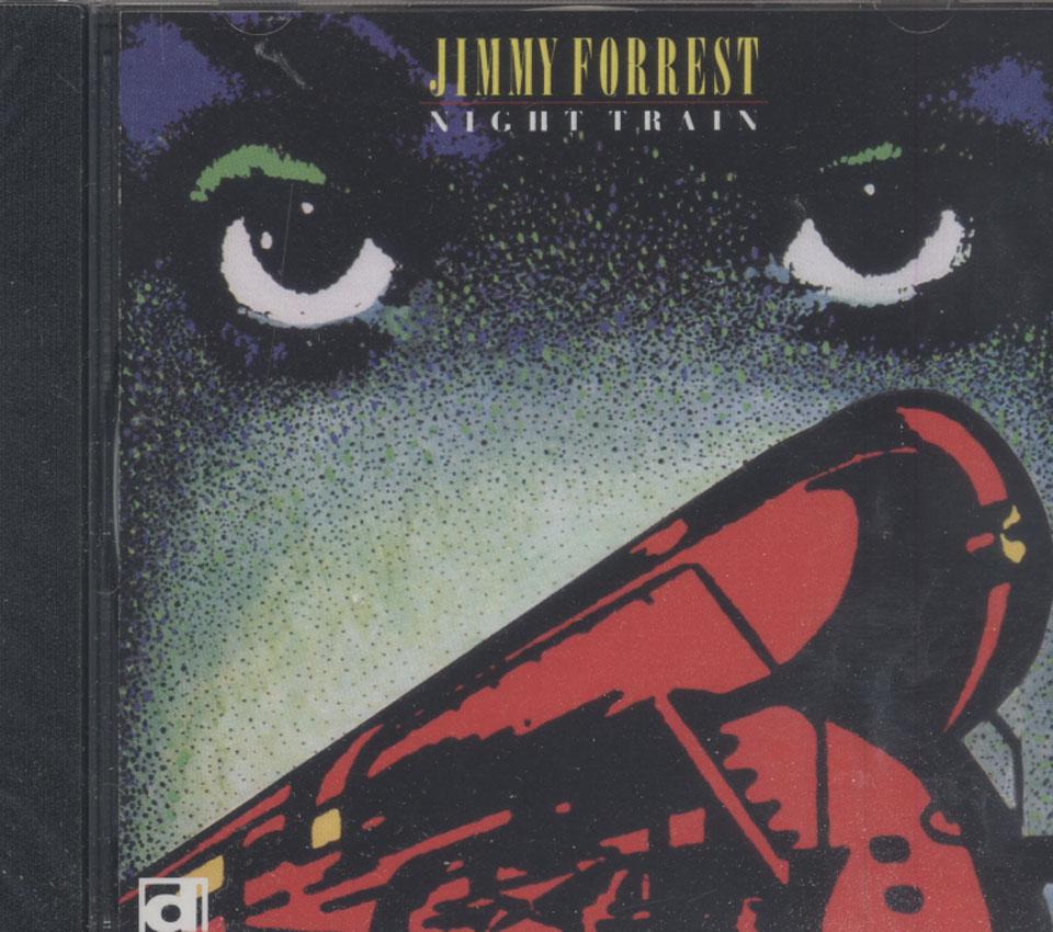 Jimmy Forrest CD