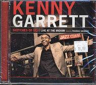 Jimmy Garrett CD