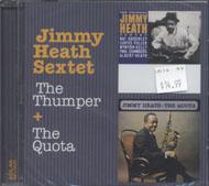 Jimmy Heath Sextet CD