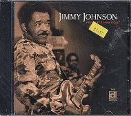 Jimmy Johnson CD