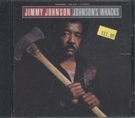 Jimmy Johnson CD