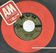 "Jimmy Jones Vinyl 7"" (Used)"