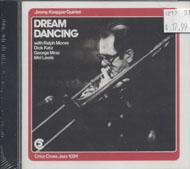 Jimmy Knepper Quintet CD