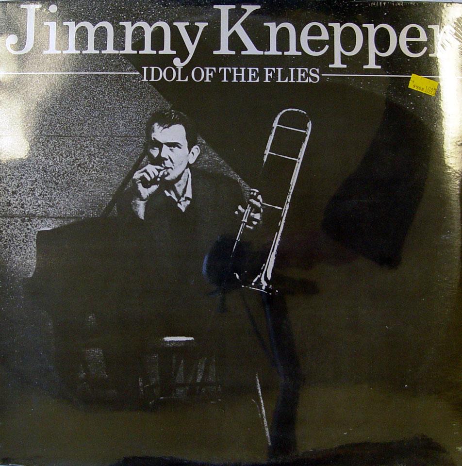 "Jimmy Knepper Vinyl 12"" (New)"