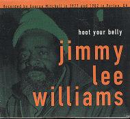 Jimmy Lee Williams CD