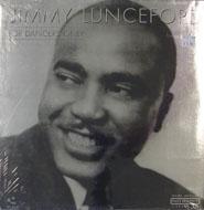 "Jimmy Lunceford Vinyl 12"" (New)"
