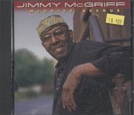 Jimmy McGriff CD