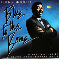 "Jimmy McGriff Vinyl 12"" (Used)"