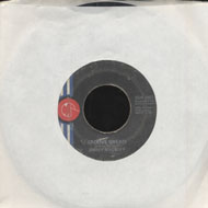 "Jimmy McGriff Vinyl 7"" (Used)"
