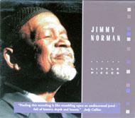 Jimmy Norman CD