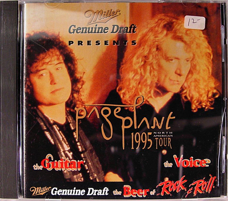 Jimmy Page CD
