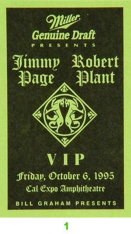 Jimmy Page Laminate