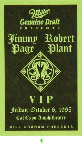 Jimmy Page Laminate