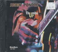 Jimmy Ponder CD