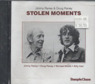 Jimmy Raney & Doug Raney CD