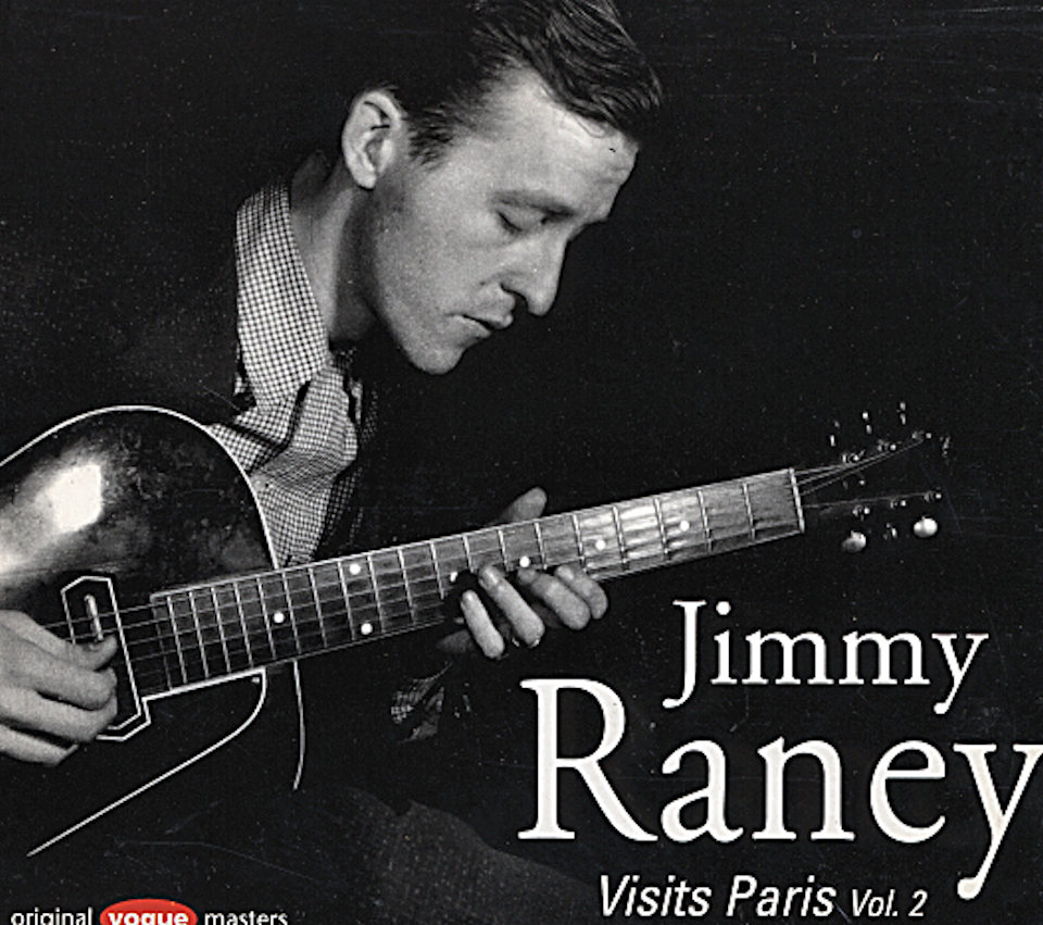 Jimmy Raney CD
