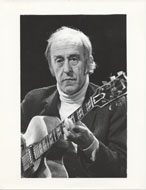 Jimmy Raney Vintage Print