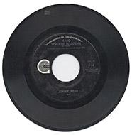 "Jimmy Reed Vinyl 7"" (Used)"