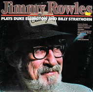 """Jimmy Rowles Vinyl 12"""" (Used)"""