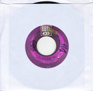 "Jimmy Ruffin Vinyl 7"" (Used)"