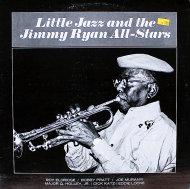 "Jimmy Ryan All-Stars Vinyl 12"" (Used)"