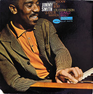 "Jimmy Smith Vinyl 12"" (Used)"
