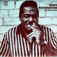 "Jimmy Witherspoon Vinyl 12"" (New)"