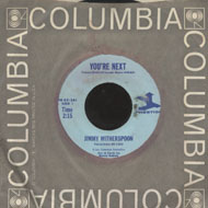 "Jimmy Witherspoon Vinyl 7"" (Used)"