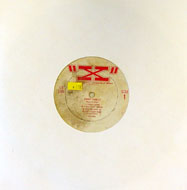 "Jimmy Yancey Vinyl 10"" (Used)"