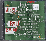 Jingle Bell Swing CD
