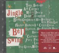 Jingle Bell Swing CD