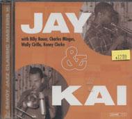 JJ Johnson / Kai Winding CD