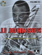 JJ Johnson Volume 111 Book