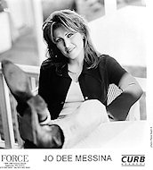 Jo Dee Messina Promo Print