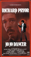 Jo Jo Dancer: Your Life Is Calling VHS